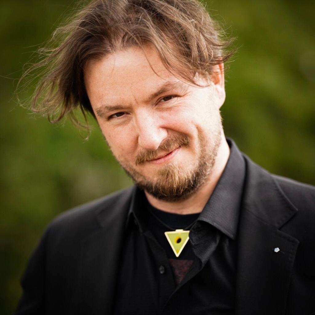 Andreas Kotes